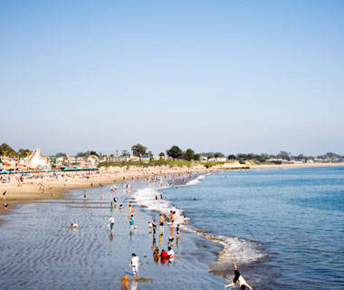Photo of America's Best Uncrowded Beach Towns