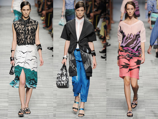 Photo of Milan Fashion Week spring/summer 2014 blog