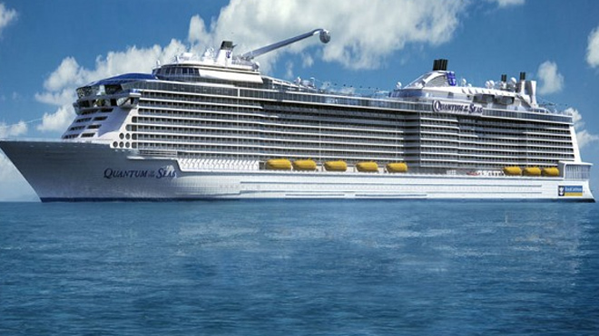 Photo of Royal Caribbean ditches traditional dining on the Quantum