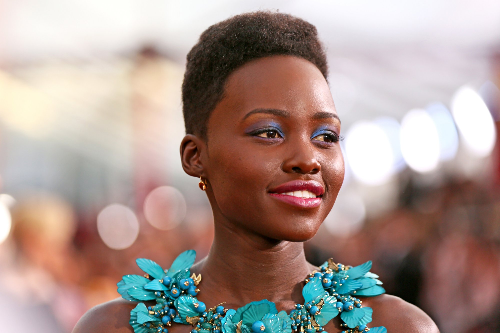Photo of Lupita Nyong'o joins 'Star Wars' cast
