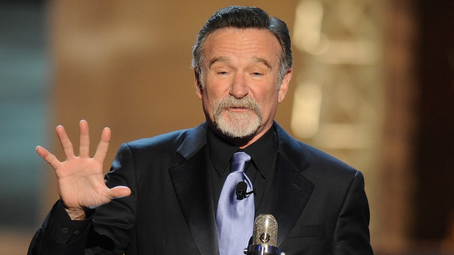 Photo of The Best of Robin Williams Moments