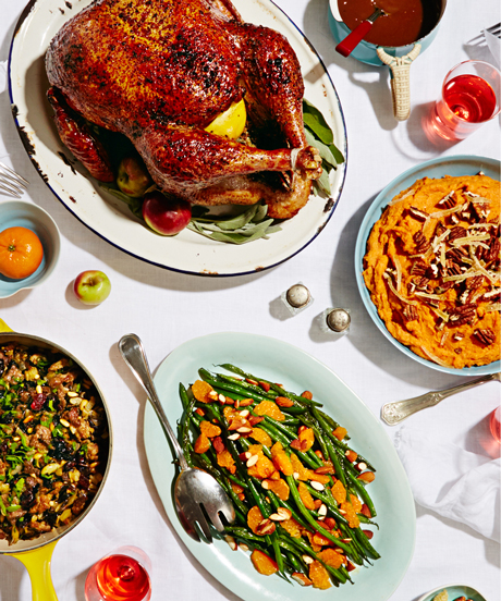 Photo of 3 So-Easy Recipes To Bring To Thanksgiving