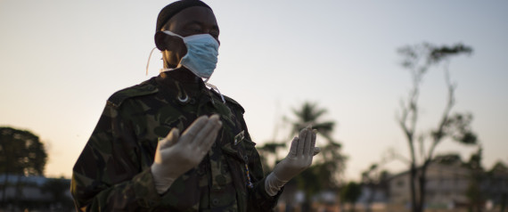 Photo of Ebola Death Toll Nears 5,500, All 6 Patients In Mali Have Died