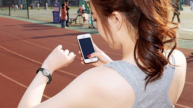 Photo of Meet the $7 smartwatch