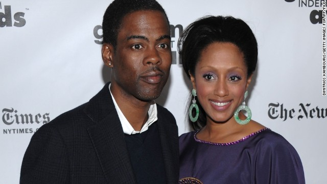 Photo of Chris Rock files for divorce after 19 years of marriage