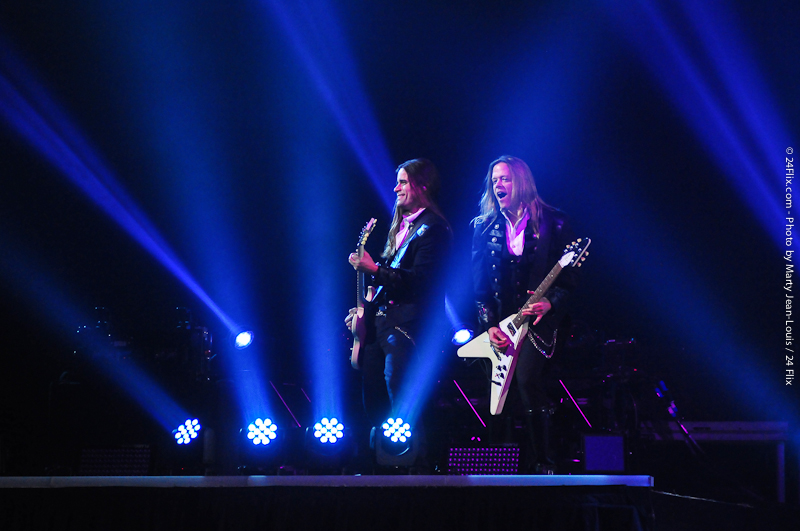 Photo of Trans Siberian Orchestra Rocks The Christmas Bells