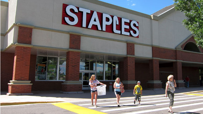 Photo of Staples hack exposes 1.2 million credit cards