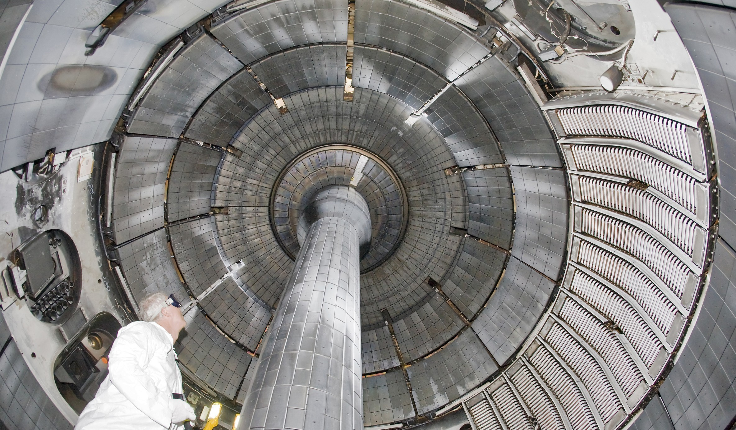 Photo of Why It's Taking The U.S. So Long To Make Fusion Energy Work