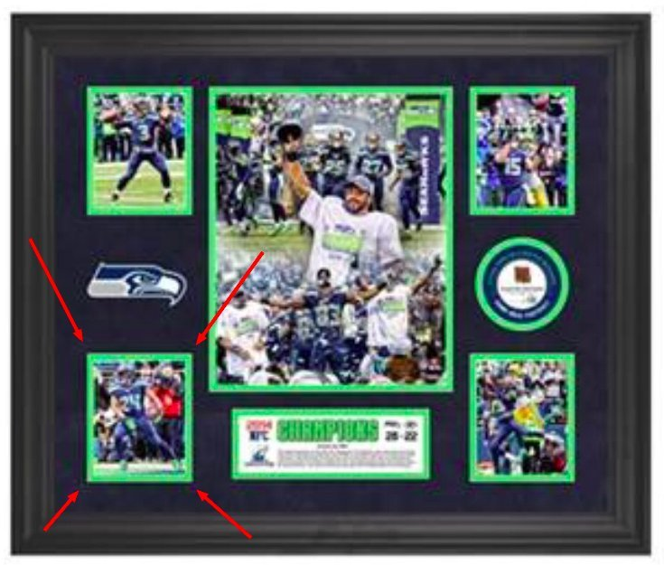Photo of NFL Pulls $150 Poster Featuring Marshawn Lynch's Fine-Inducing Crotch Grab After Getting Called Hypocrites