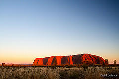Photo of The Art of Not Doing: The Red Centre, Northern Territory, Australia