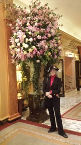 Photo of The Dorchester Hotel London: LuxEcoLiving's Best Hotels in the World Series
