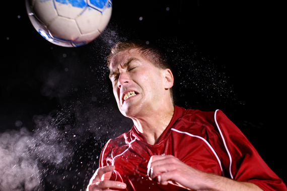 Photo of Soccer Might Make Us Dumber