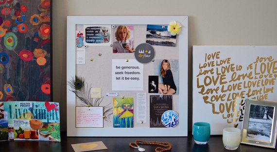 Photo of The Reason Vision Boards Work and How to Make One