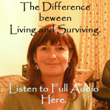 Photo of Are You Living Or Are You Surviving? Can You Tell the Difference?