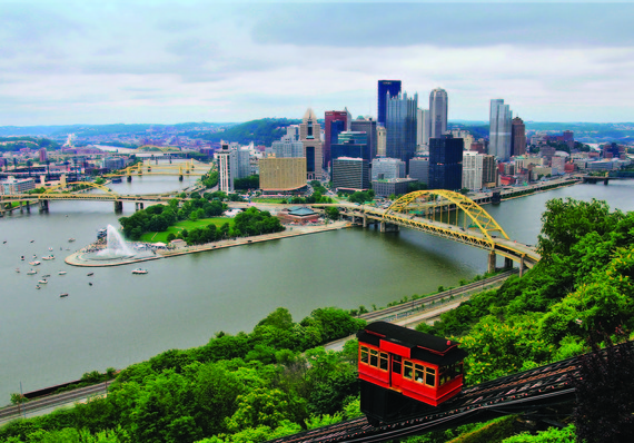 Photo of Pittsburgh: The Coolest American City You Haven't Been To