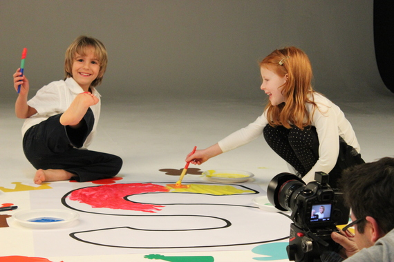 Photo of Top Tips on How to Film Preschoolers
