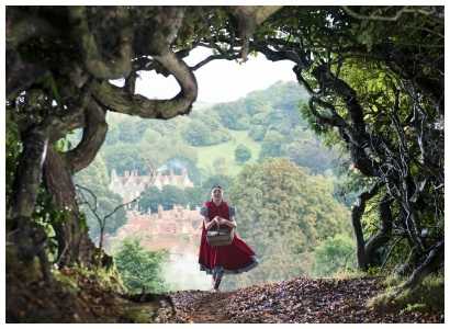 Photo of Relationships More Fractured Than the Fairy Tales: Hour of the Wolf Movie Review of <em>Into the Woods</em>