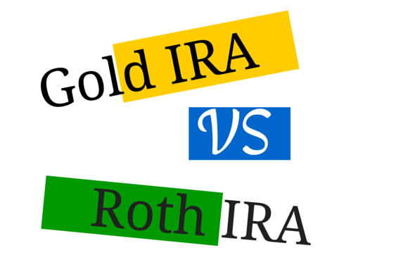 Photo of Gold IRA or Roth IRA? Which One Could Save Your Retirement?