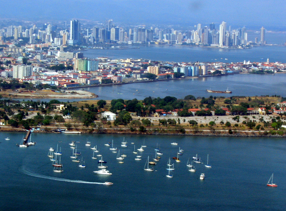 Photo of Why Panama Is Still A Top Retire Overseas Choice More Than 15 Years Later