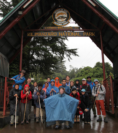 Photo of Braving Kilimanjaro: The Senior Class Trip of a Lifetime