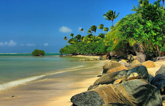 Photo of 7 Reasons to Visit Puerto Rico with Kids