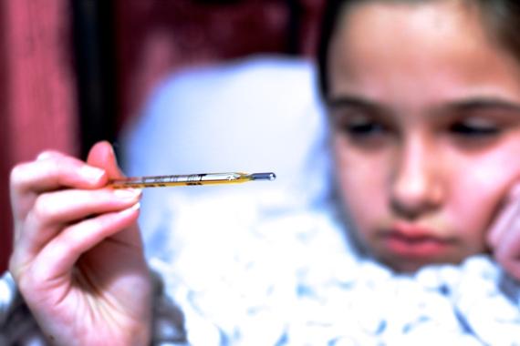 Photo of A Pediatrician's Advice for Flu Season