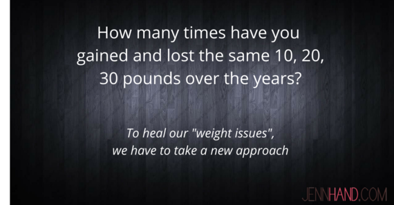 Photo of The Key to Lasting Weight Loss