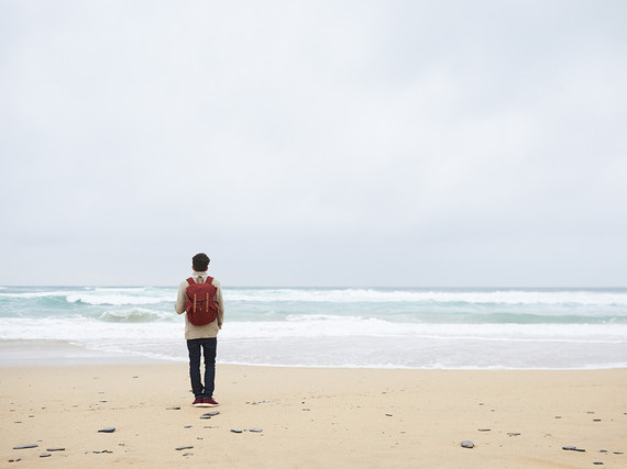 Photo of Solo Travel: What to Know Before Traveling By Yourself