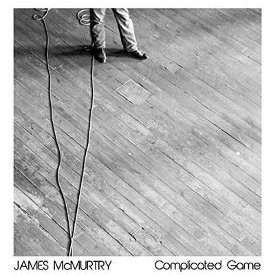 Photo of <em>Complicated Game</em>: Chatting with James McMurtry and Wind-Up's Ed Vetri, Plus a Jes Exclusive