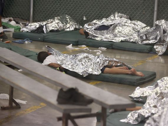 Photo of Paddington and Empathy for Immigrant Children