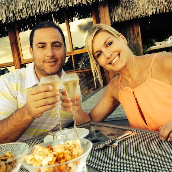 Photo of The Honeymoon: Mom's Guilt Trip