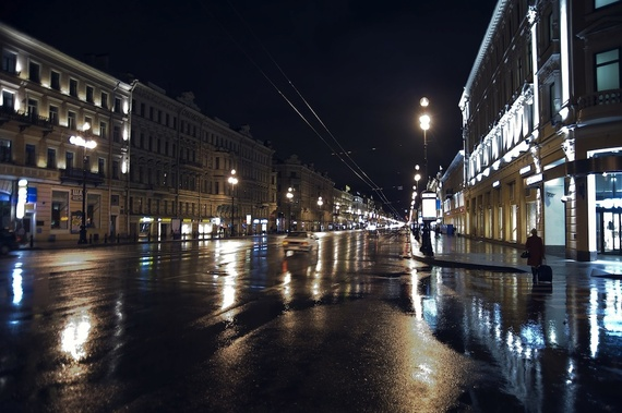 Photo of How to Spend 24 Hours in Saint Petersburg, Russia Like a Local