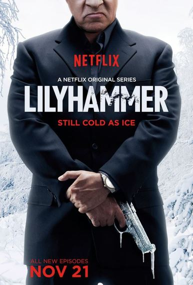 Photo of This Thing of Ours, Scandinavian Style: Netflix Series Lilyhammer Deserves Much More Attention Than It's Getting