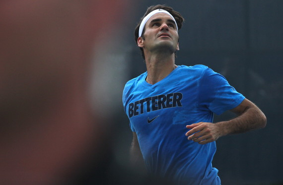 Photo of Federer: In Truth and Beauty and 1000 Wins