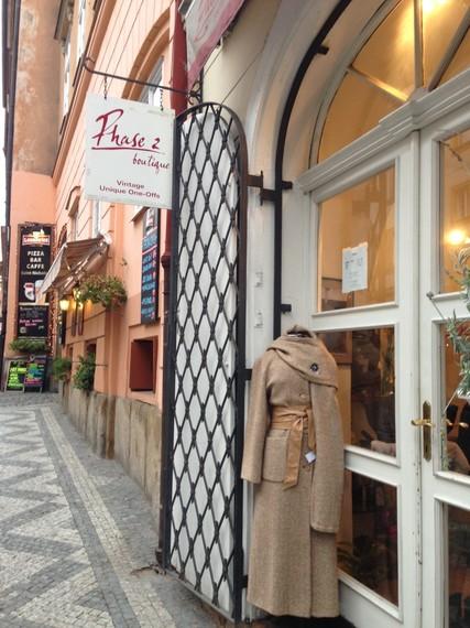 Photo of Picking Through Prague's Resale Shops