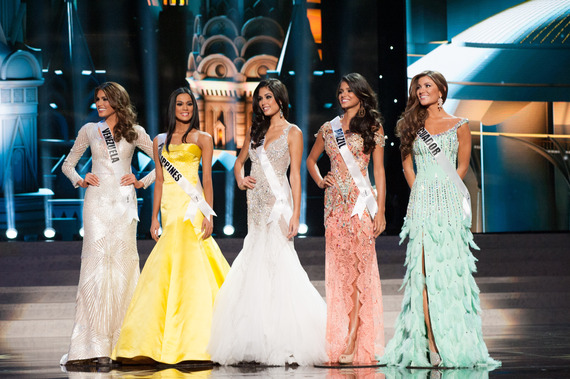 Photo of Miss Universe:  A Perennial Win for Diversity