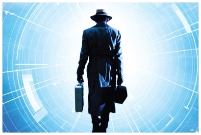 Photo of Find Time for This Time Travel Film: Hour of the Wolf Movie Review of Predestination