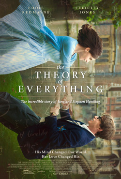 Photo of Stephen Hawking's Love Life Inspired The Theory of Everything Producer