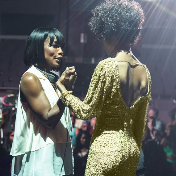 Photo of On <em>Whitney:</em> When 'The Bubble' Bursts