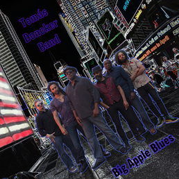 Photo of CD Review: Big Apple Blues