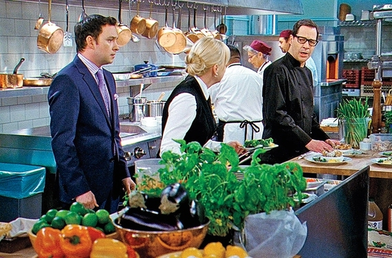 Photo of TV Shows That Need a Chef's Advice