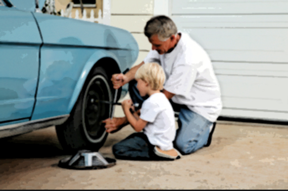 Photo of 5 DIY Home Auto Repairs