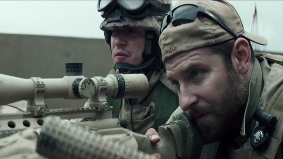 Photo of Some Thoughts On American Sniper