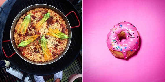 Photo of The 20 Best Food Instagrammers in the Country