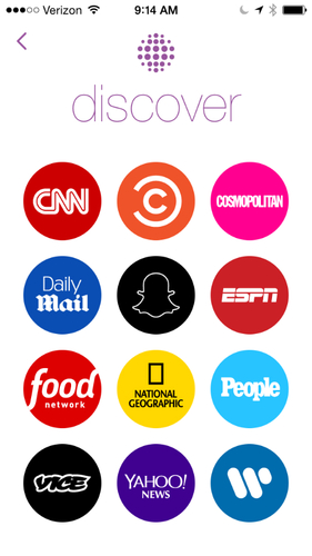Photo of Why Snapchat Is Going to Beat Facebook at News