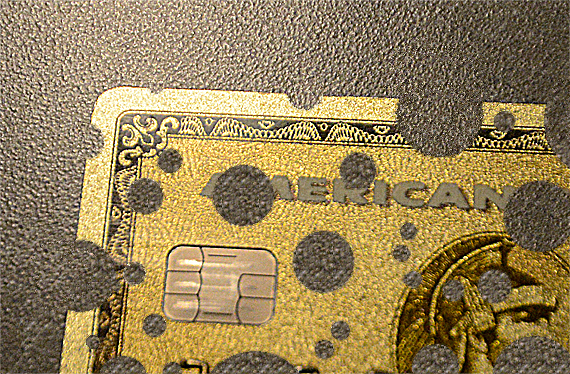 Photo of Your New Smart Card's Dirty Little Secret: It Won't Stop Hackers