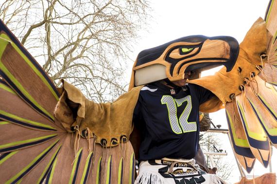 Photo of Spirit of the Hawk