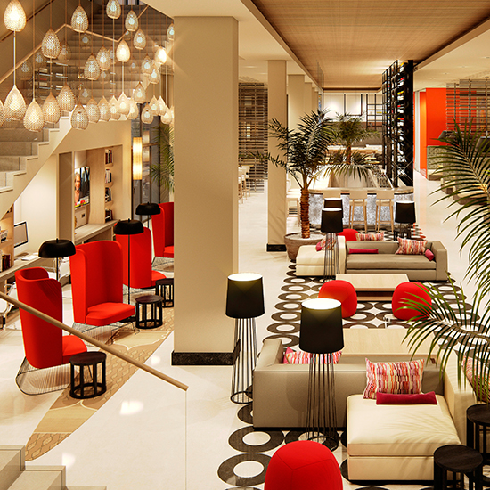 Photo of Marriott Port-au-Prince Brings New Brand of Tourism to Haiti