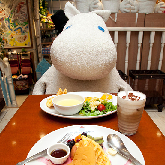 "Photo of Moomin Mania Brings Your ""Plush"" One to Hong Kong"