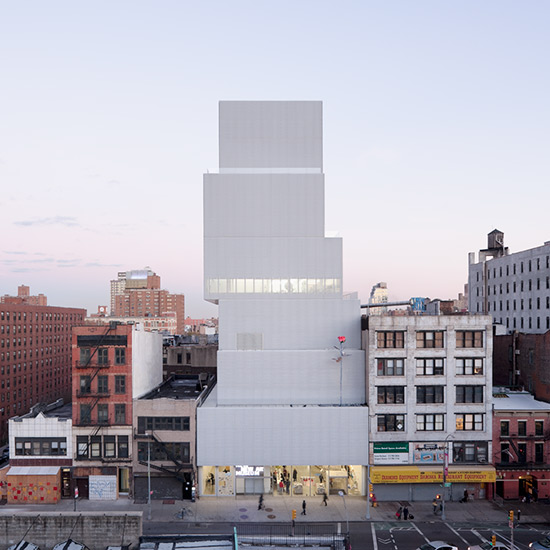 Photo of Curating the New Museum Triennial